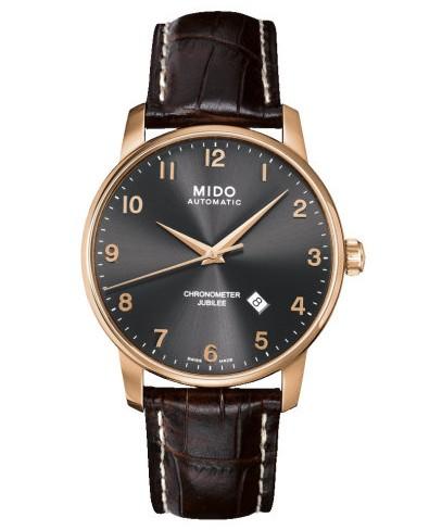 美度手表怎么样档次_美度多人戴吗?