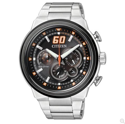 西铁城石英男士手表质量怎么样_价格贵吗_寿命长吗