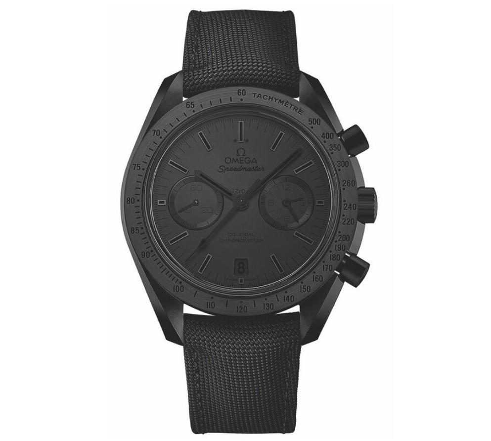 欧米茄手表表蒙碎了怎么办_表镜容易碎吗_平时要注意什么