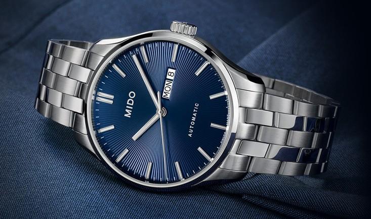 美度手表进水后不可取的处理方法_美度手表进水后的正确做法