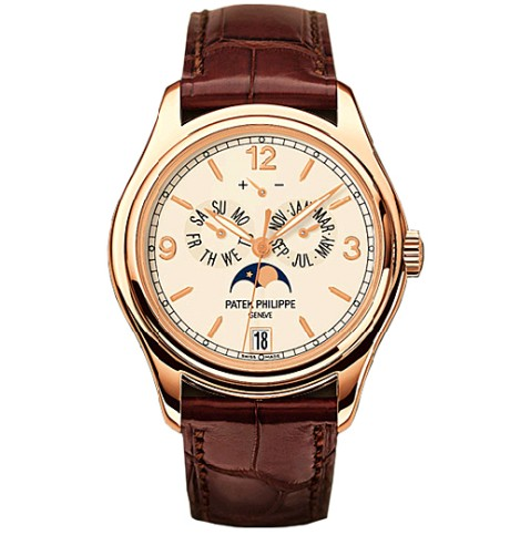 瑞士十大名表排行榜_这些都是世界公认最好的手表