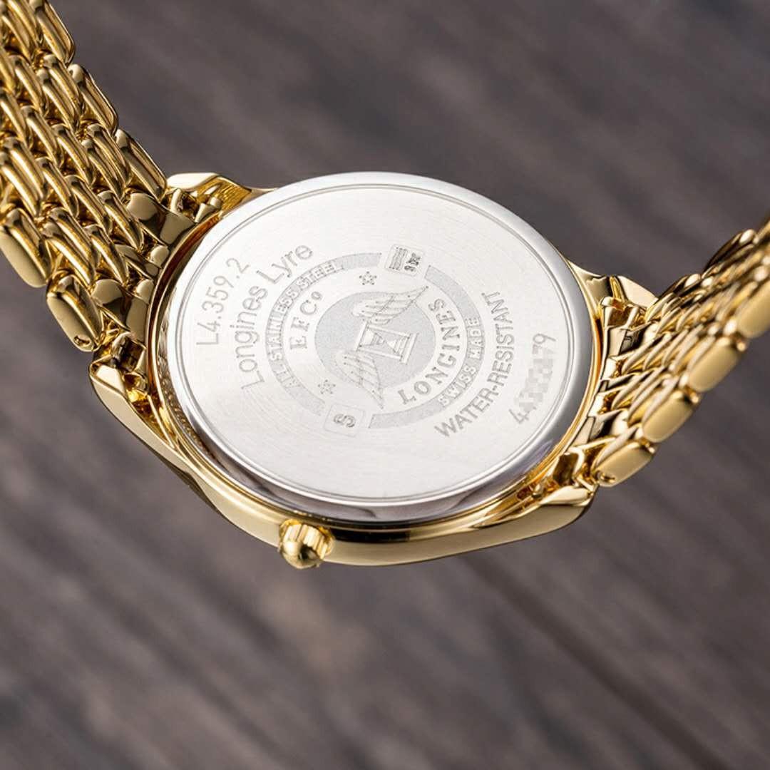 浪琴手表怎么如何辨别真假_三个细节看浪琴真假