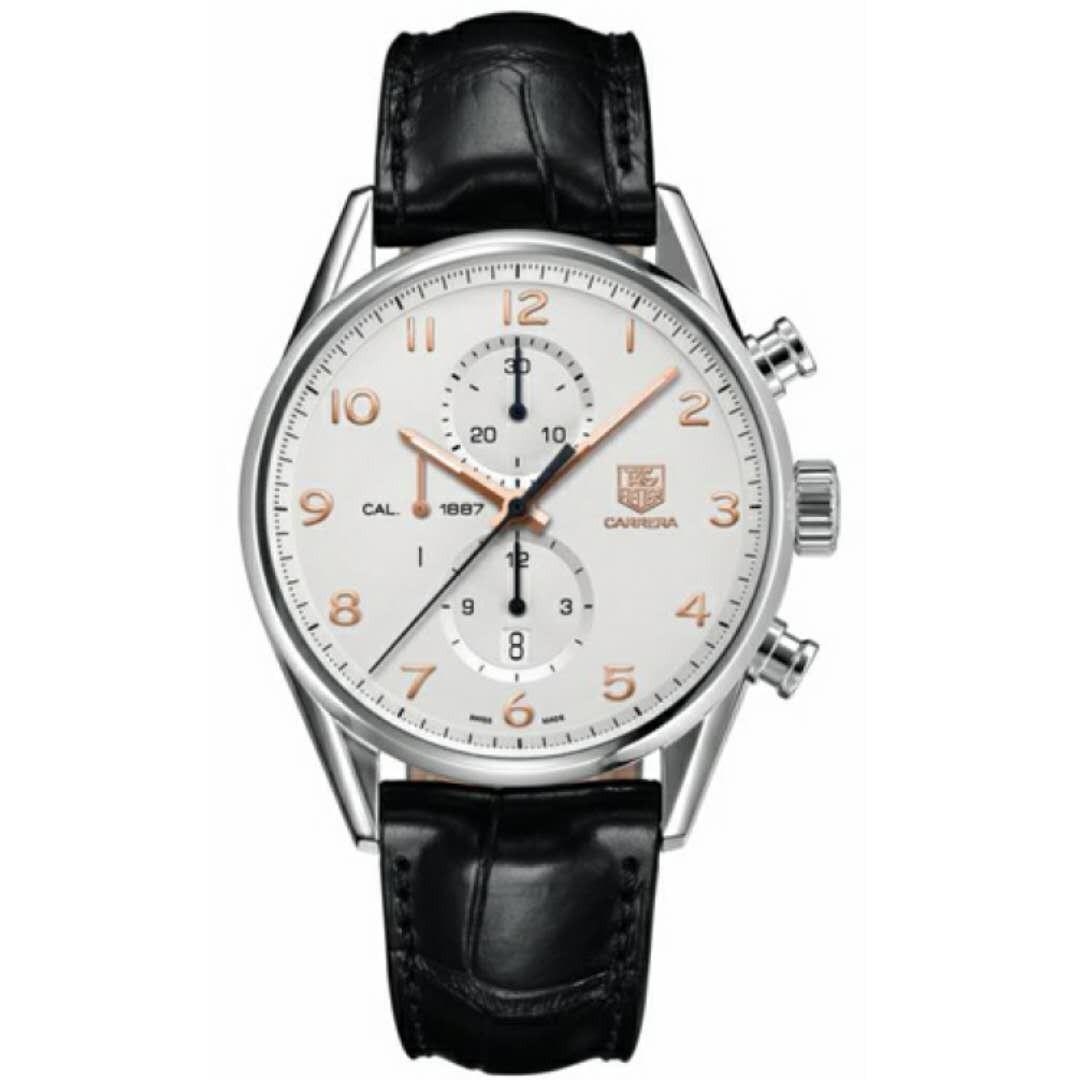 豪雅Carrera手表怎么样(什么档次)_豪雅在全世界出名吗?