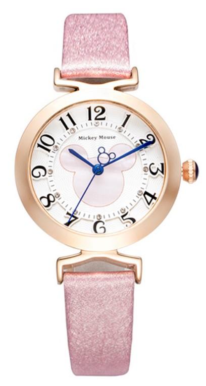 mickey是什么牌子手表_价格贵吗?质量如何