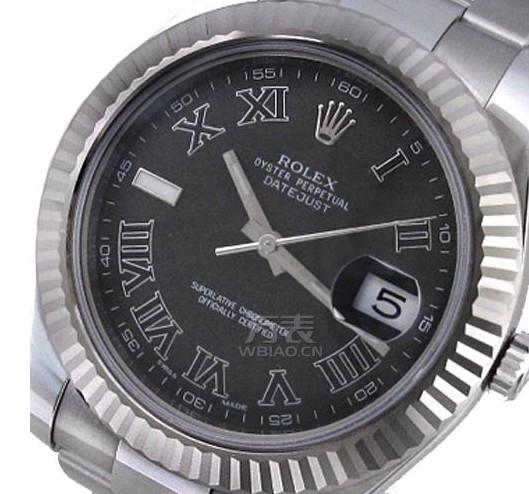 手表偷停什么意思_劳力士机械表偷停怎么回事?故障怎么排查