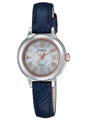 sheen是什么牌子的手表_sheen手表价格档次如何