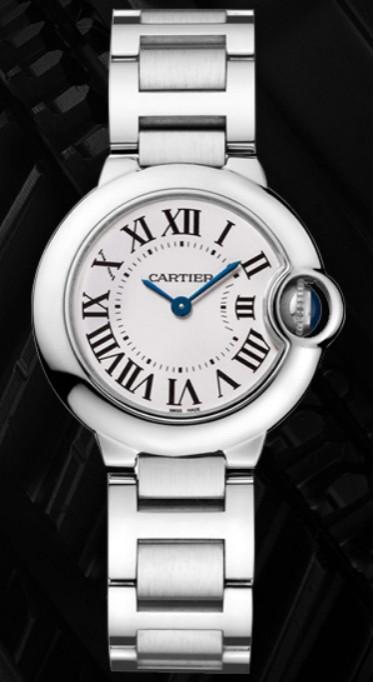 卡地亚蓝气球为什么那么贵_卡地亚手表是高档次表吗?