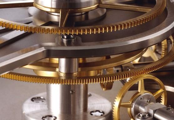劳力士机械表走快的原因之一——撞摆?手表撞摆是怎么回事?