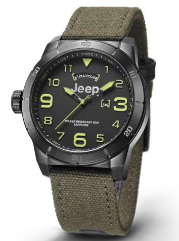 jeep手表的质量口碑怎么样,好像不怎么有人带?