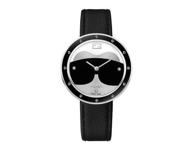 芬迪fendi手表是什么档次_fendi手表价格很贵吗?