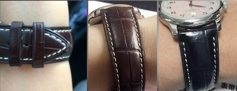 表带坏了要换表带,该怎么找到适合的手表配件?