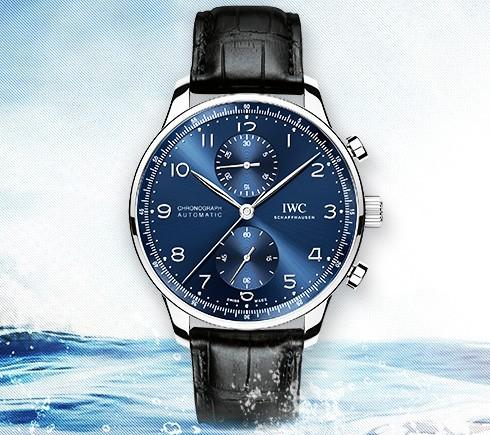 万国手表总是停走怎么回事?是什么原因引起的?