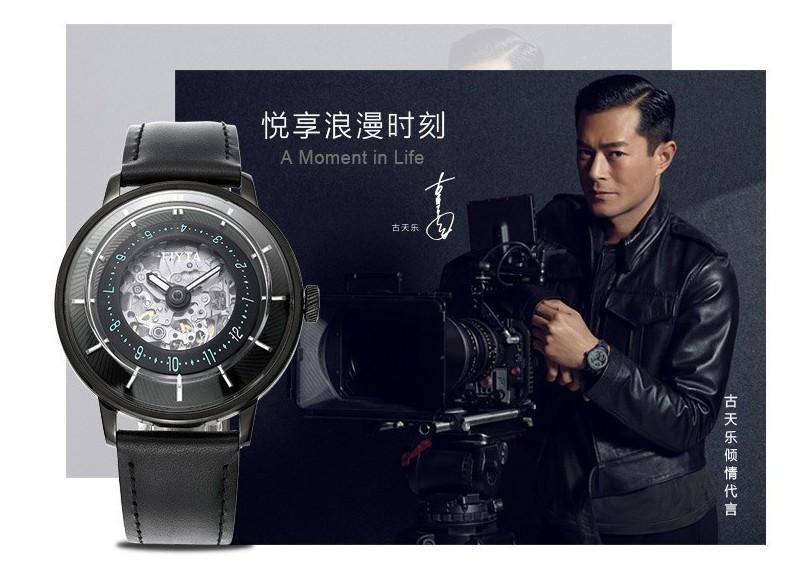 中年男人戴什么品牌手表好?戴上这些谁敢叫你中年油腻男人