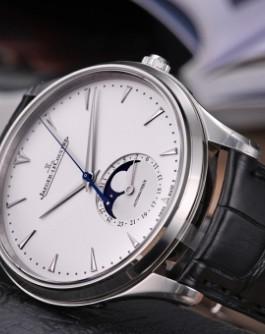 手表的月相的调节方法是什么?