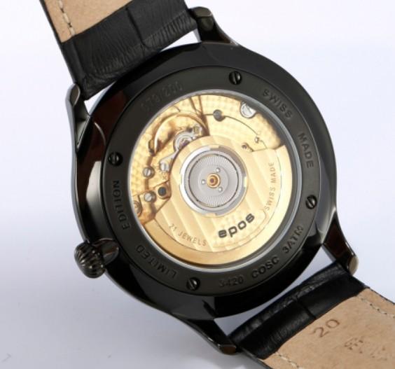 新买的手表有磨合期吗?新表是不是要戴一段时间才会准?