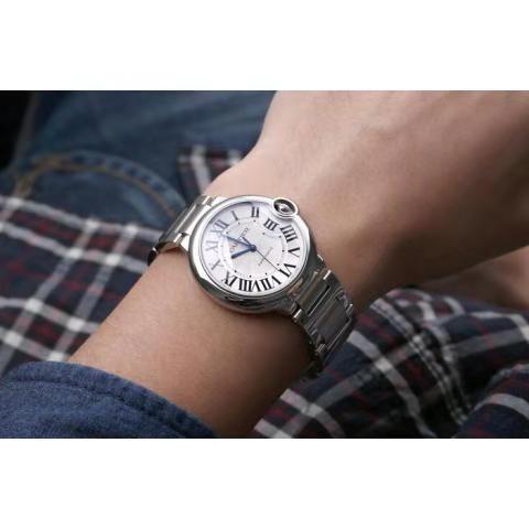 瑞士格雷曼手表怎么判断真假?