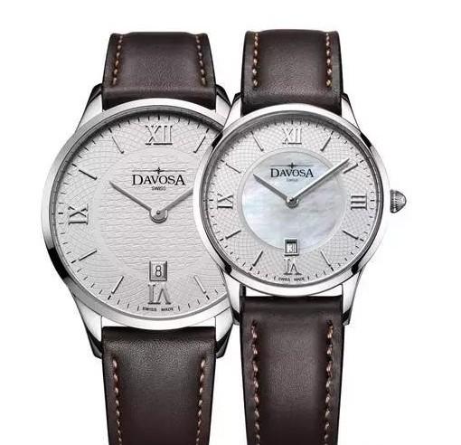 定制情侣手表,什么品牌好?