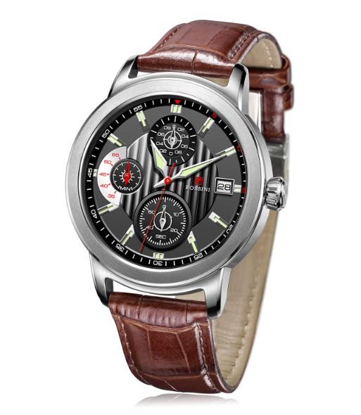 罗西尼竟然有智能手表?他们家的智能手表怎么样?