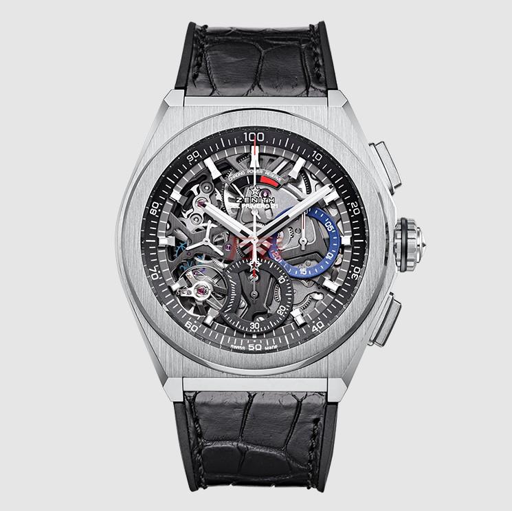 Zenith是什么牌子的手表?有着什么不为人知的历史