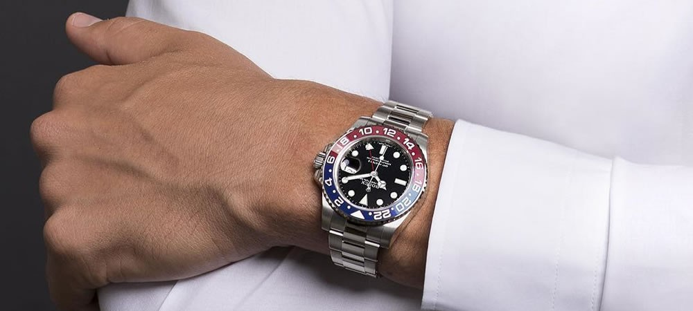 调查结果:女性觉得好看的男士手表有哪些?