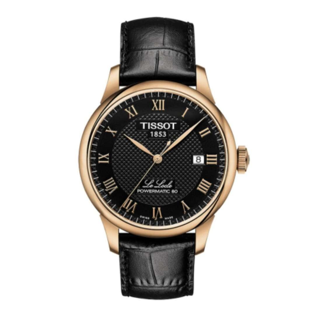 天梭手表怎么调日期,你确定你之前的调整方法对的吗?