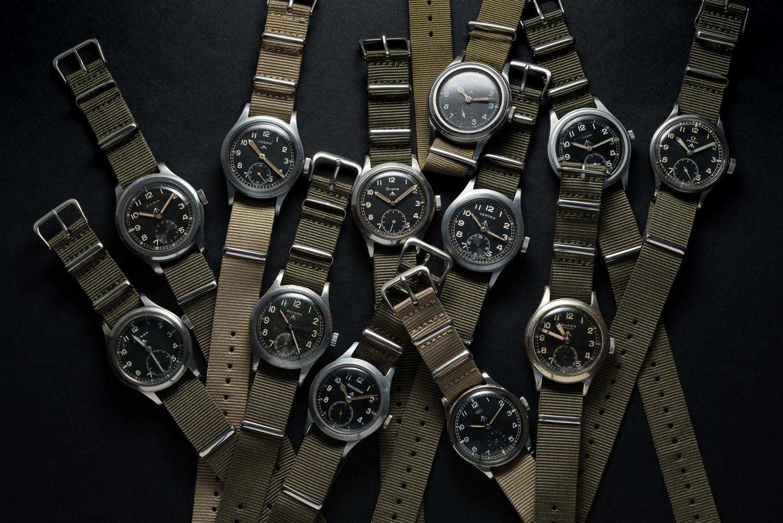 12个品牌一起做手表,结果怎么样?