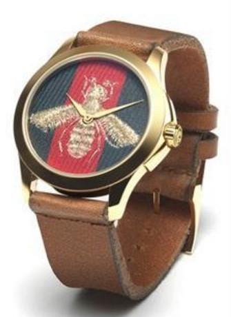 有什么手表的表盘是刺绣的?带你领略什么是极致的工艺