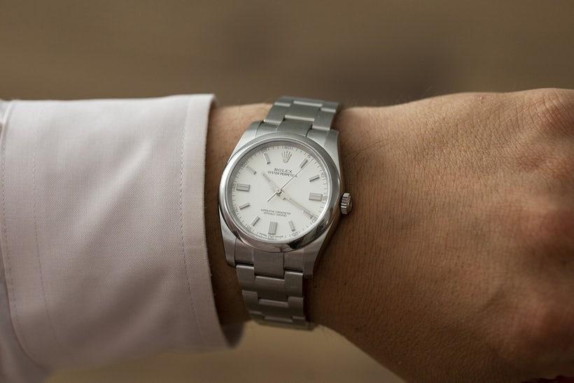 广州劳力士手表回收价格,二手劳力士手表回收