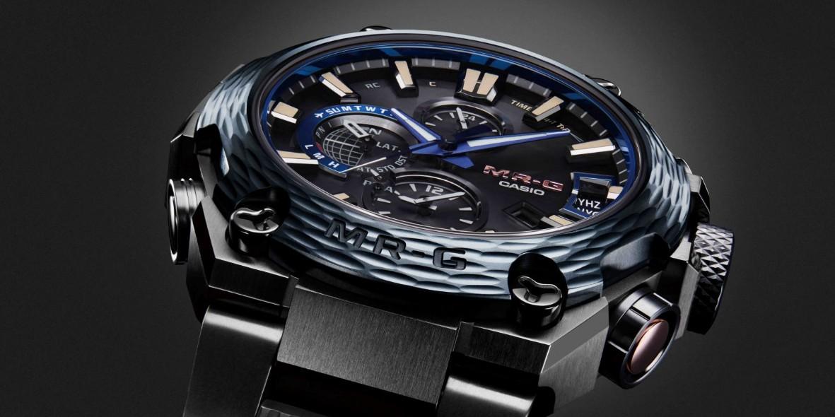 卡西欧哪款手表功能最强大最好?配置最高价格最贵的卡西欧