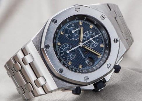广州哪里回收爱彼手表,爱彼手表回收价格