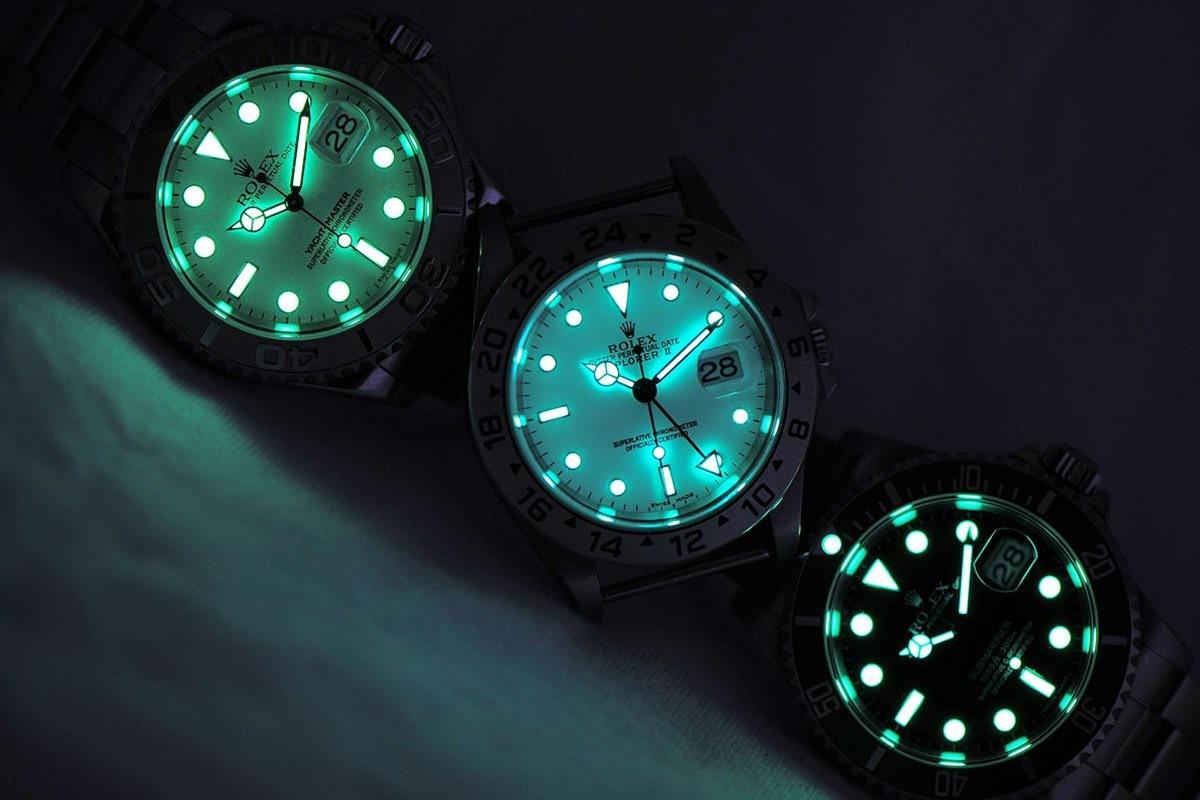 你的手表亮不亮,是由它决定的...