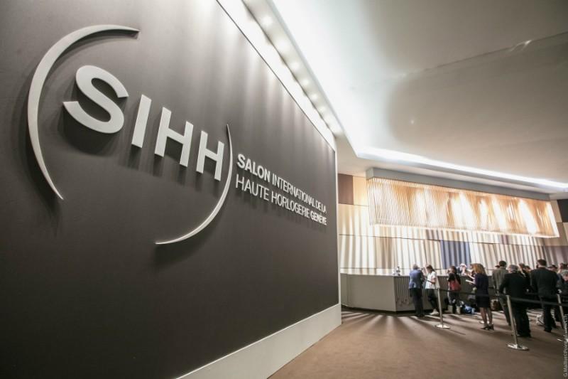 2019 SIHH|江诗丹顿,你赢了……