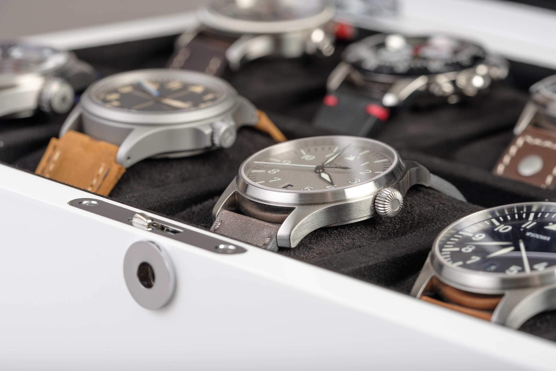限量款腕表值得买吗?