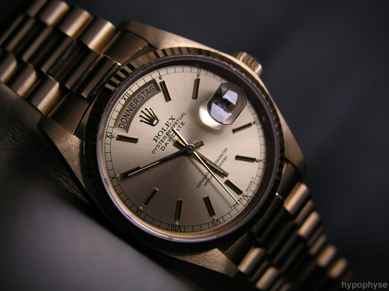 金表好还是钢表好?这篇文章可能会颠覆你的看法。