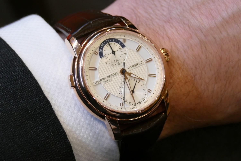 智能手表的流行,是好是坏?