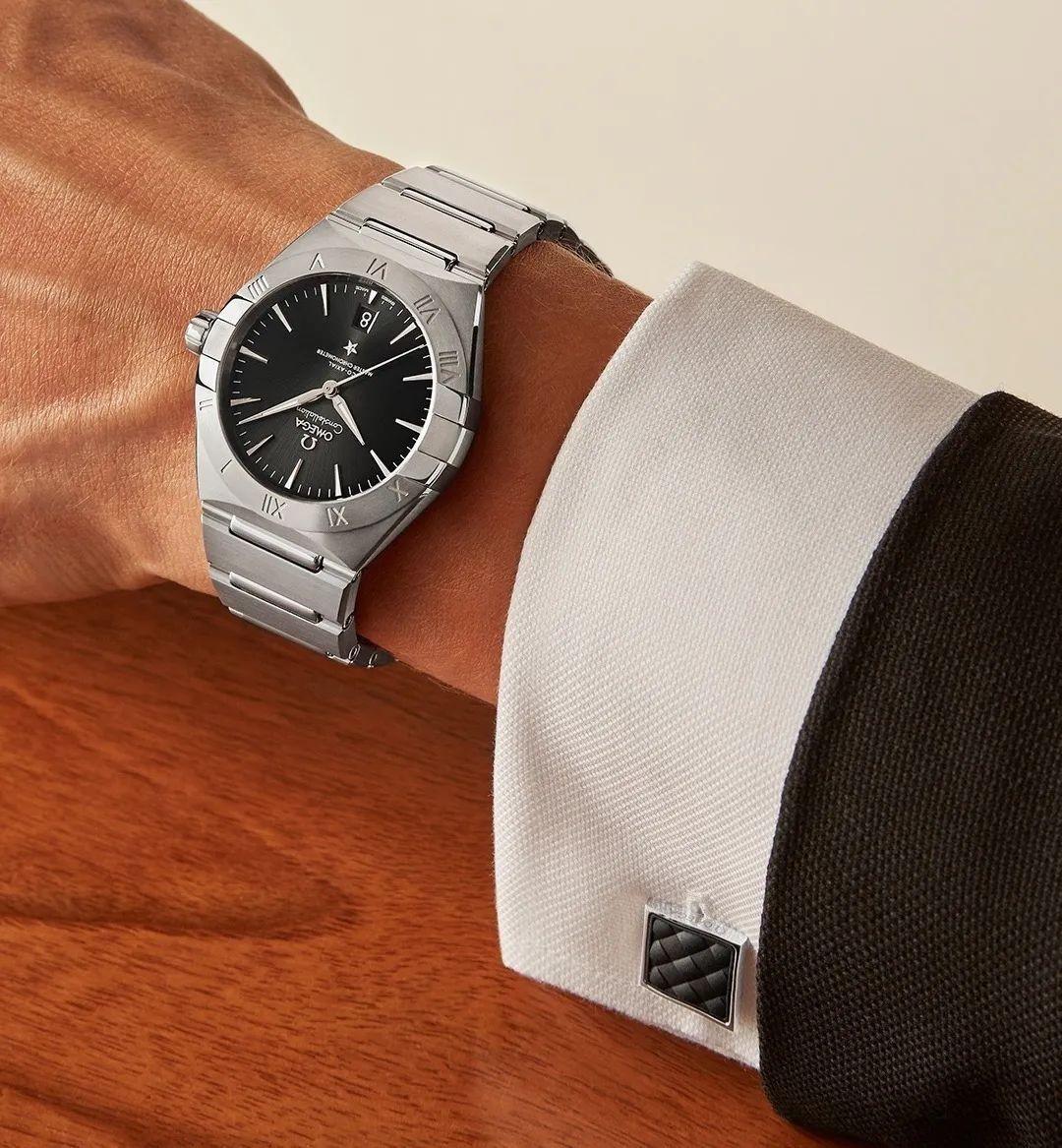 【重点】关于手表大小,很多人都不知道的秘密 资讯 第1张