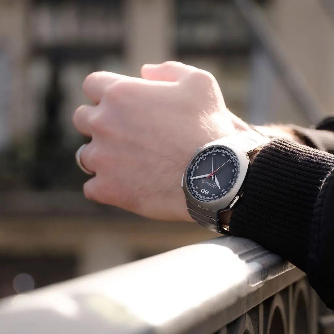 【重点】关于手表大小,很多人都不知道的秘密 资讯 第2张