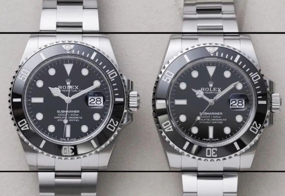 【重点】关于手表大小,很多人都不知道的秘密 资讯 第3张