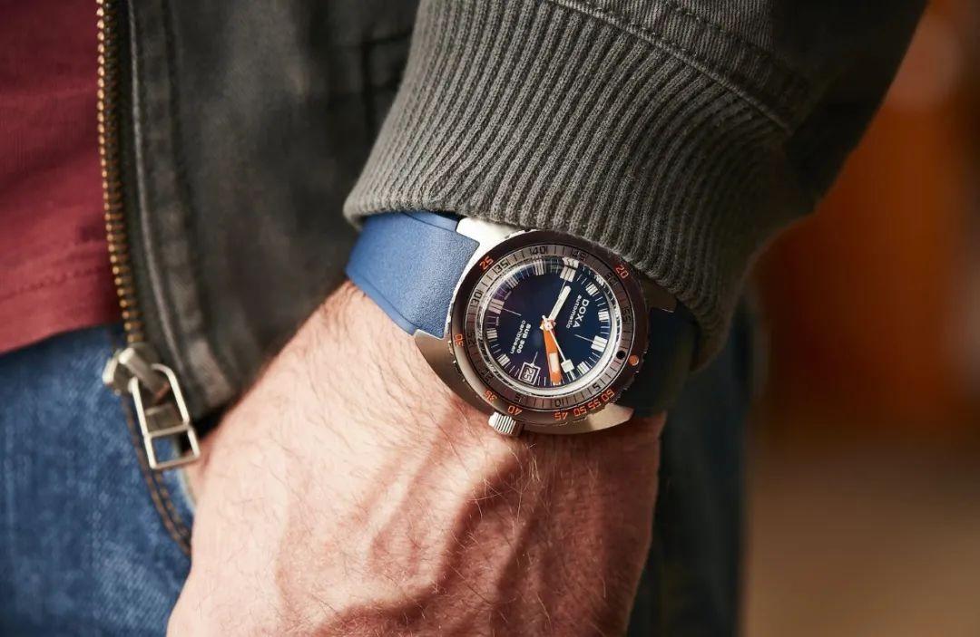 【重点】关于手表大小,很多人都不知道的秘密 资讯 第4张