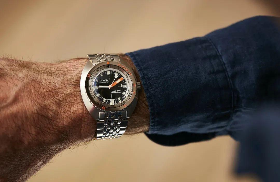 【重点】关于手表大小,很多人都不知道的秘密 资讯 第5张