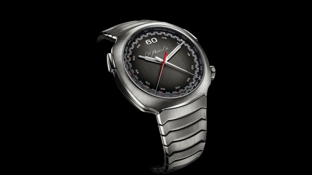 【重点】关于手表大小,很多人都不知道的秘密 资讯 第6张