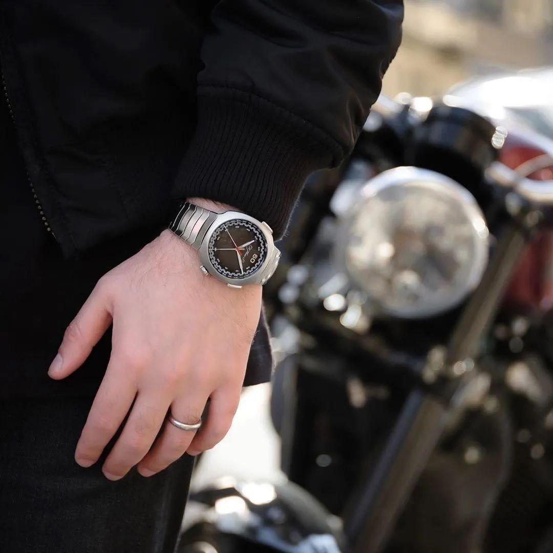 【重点】关于手表大小,很多人都不知道的秘密 资讯 第7张