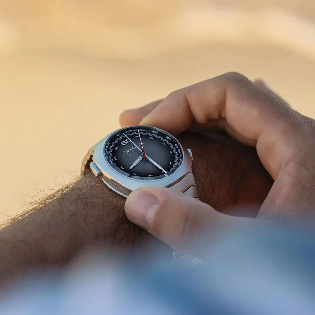 【重点】关于手表大小,很多人都不知道的秘密 资讯 第8张