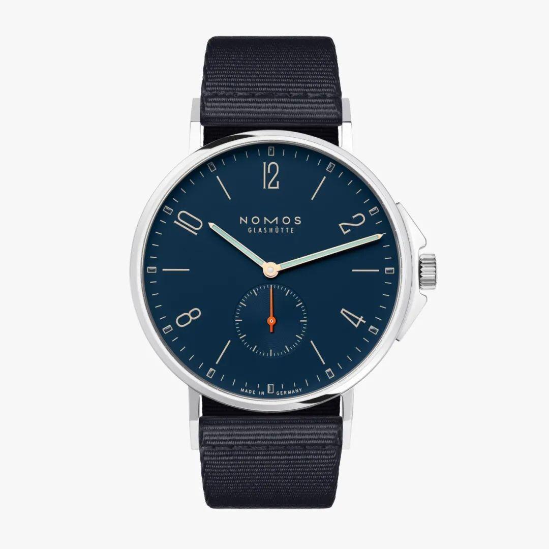【重点】关于手表大小,很多人都不知道的秘密 资讯 第9张