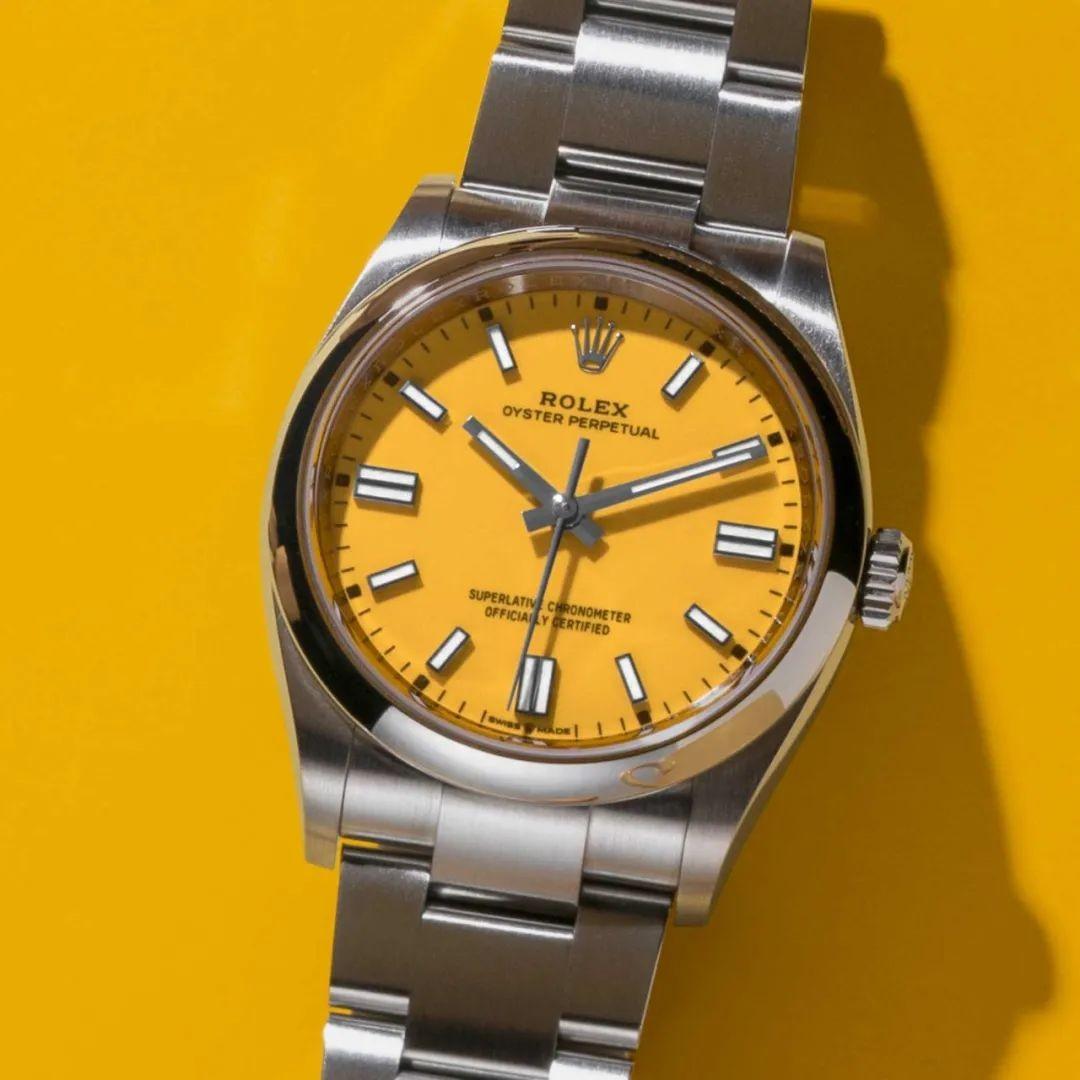 一起来说说 手表的颜色会影响人的心理吗? 表库 第4张