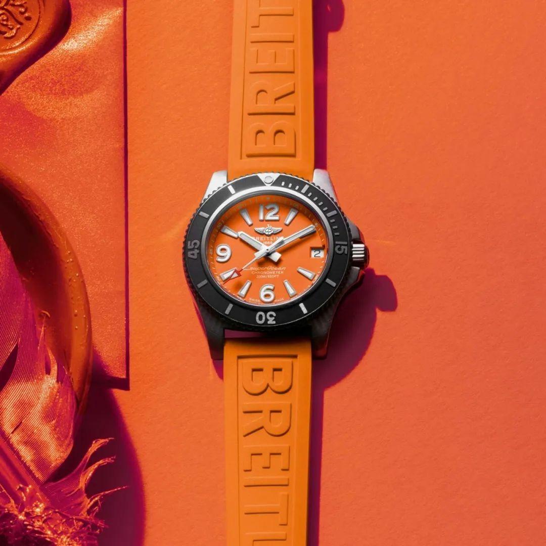一起来说说 手表的颜色会影响人的心理吗? 表库 第5张