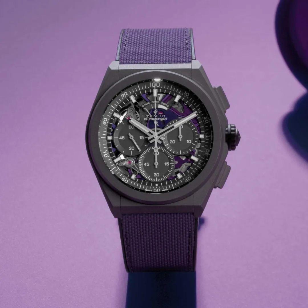 一起来说说 手表的颜色会影响人的心理吗? 表库 第11张