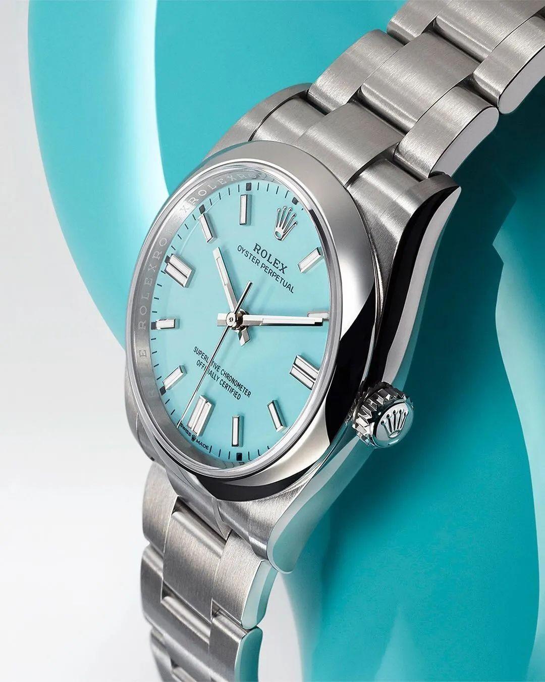 一起来说说 手表的颜色会影响人的心理吗? 表库 第13张