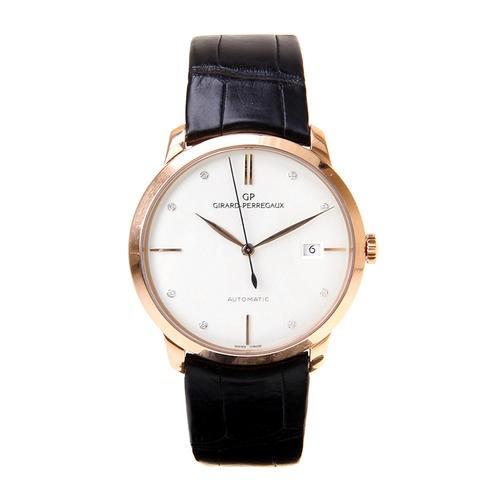 手表芝柏1966系列推荐 手表芝柏1966系列有哪些好的?