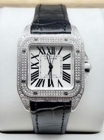 卡地亚手表回收多少钱?卡地亚手表回收价格怎么看?